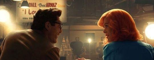 Being the Ricardos : une bande-annonce qui sent bon les Oscars pour le film Amazon d'Aaron Sorkin