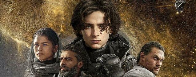 Dune démarre moyennement au box-office chinois (mais sans grande surprise)