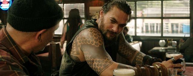 Aquaman : James Wan fait de nouvelles révélations sur son spin-off horrifique annulé