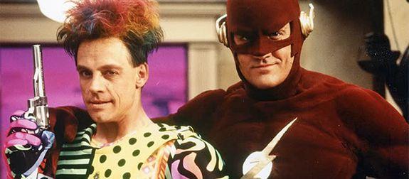 Mark Hamill de retour dans The Flash