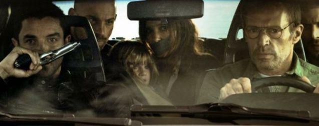 Enragés - Blu-Ray : le remake de Bava débarque en HD