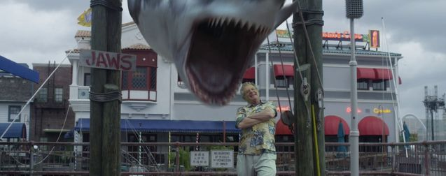 Sharknado 3 - Blu-Ray : gare aux requins volants !