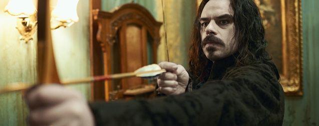 Vampires en toute intimité - Blu-Ray : Quand les suceurs de sang débarquent en HD