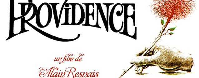 Providence : Le chef-d'oeuvre ultime d'Alain Resnais dans une édition à la hauteur ?