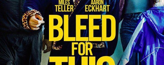 Bleed Affiche God War Les Acteurs Realisateurs