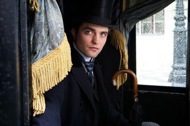 Photo Robert Pattinson -
