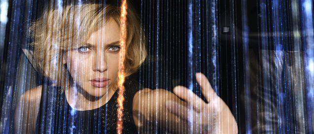 Photo Scarlett Johansson