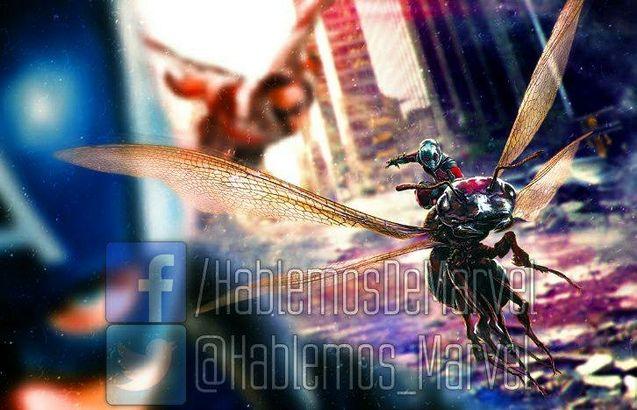 Photo Ant-Man