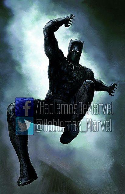 Photo Black Panther 2