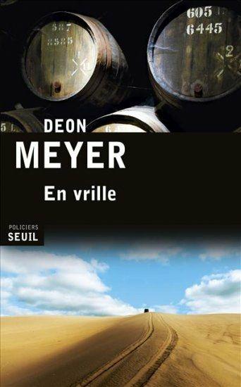 En Vrille Deon Meyer