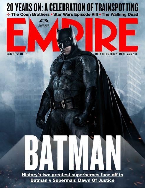 Photo Batman Empire