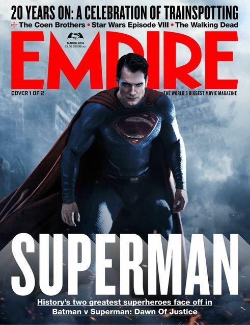 Photo Superman Empire