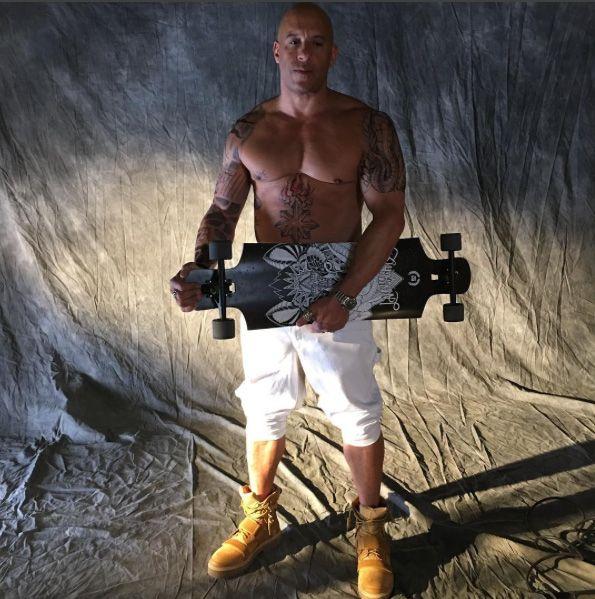 Photo XXX 3 Vin Diesel - 2