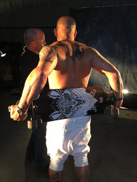 Photo XXX 3 Vin Diesel - 3