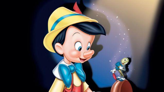 Photo Pinocchio