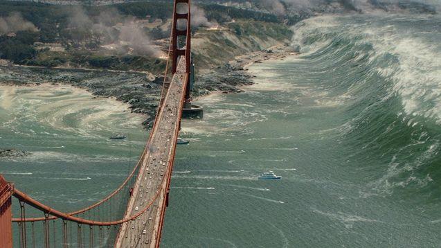 Photo San Andreas