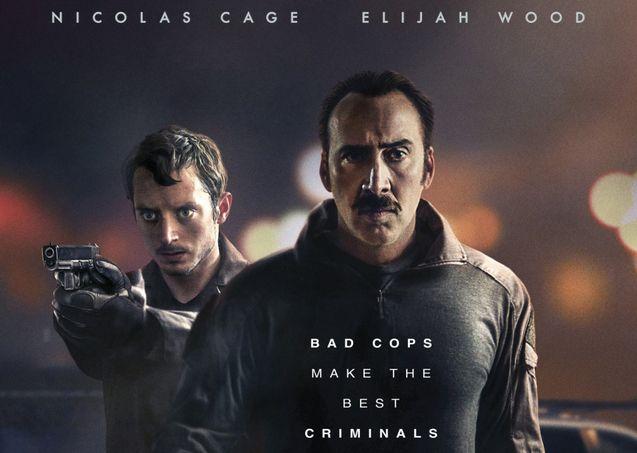 Nicolas Cage Elijah Wood