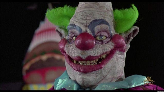 Photo Killer Klowns