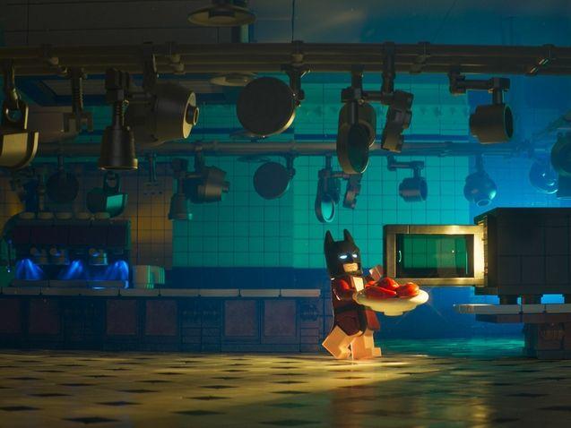 Photo LEGO Batman