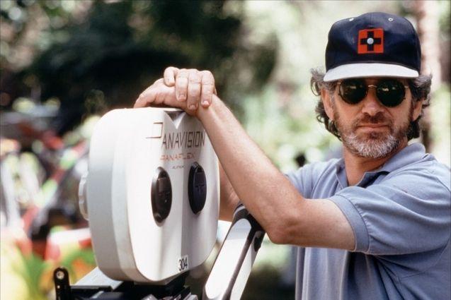Jurassic park tournage