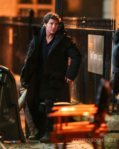 Photo Tom Cruise 3