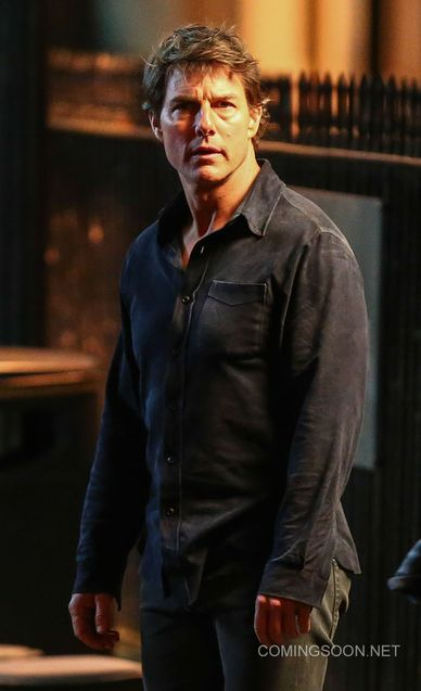 Photo Tom Cruise 4
