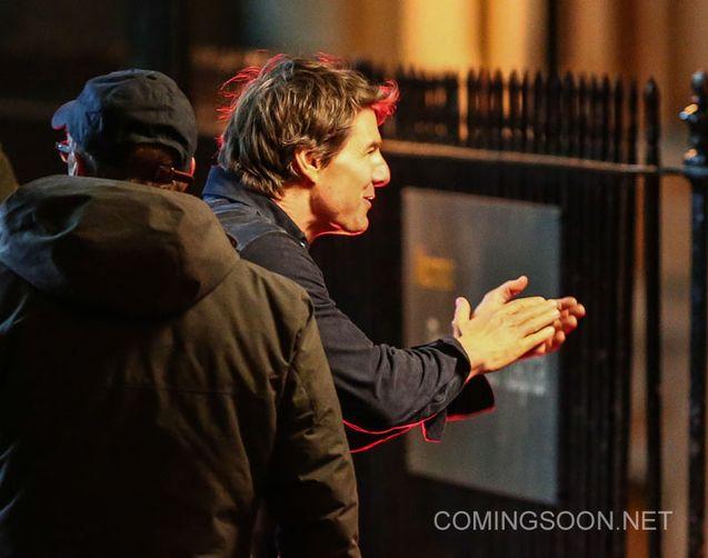 Photo Tom Cruise 6