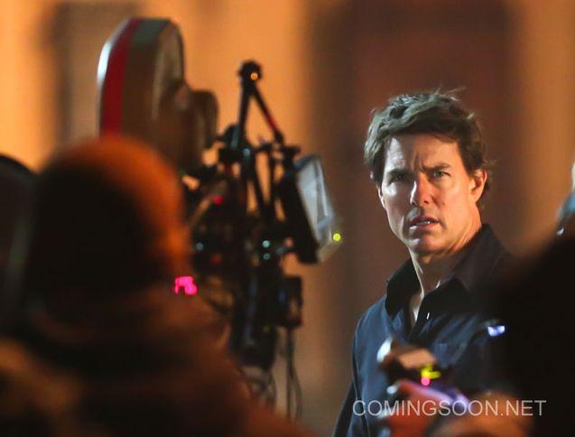 Photo Tom Cruise 8