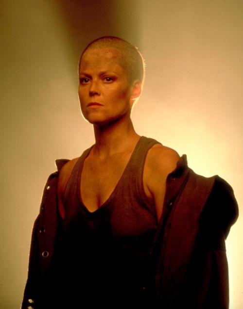 Alien 3 Ripley