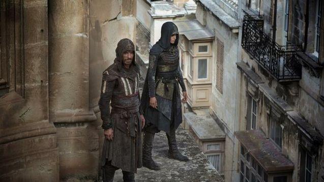 Photo 2 Assass'ins Creed