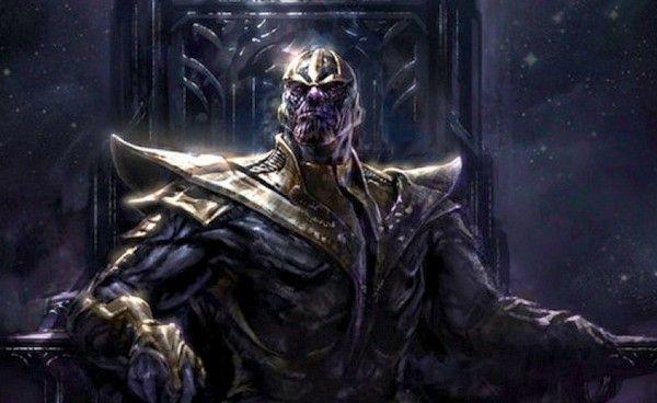 Photo Thanos