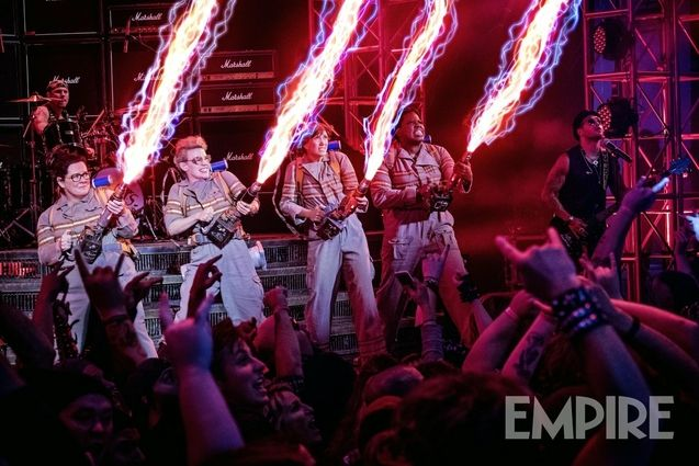 Photo 2 Ghostbusters Empire