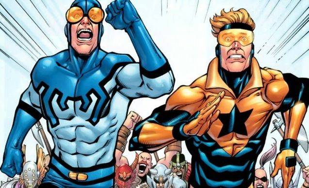 Photo 2 Booster Gold