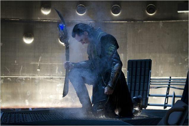 Hiddleston Loki