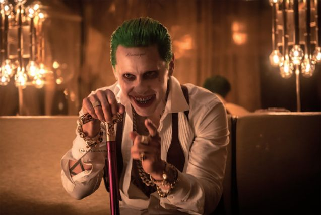 Photo 3 Suicide Squad, Jared Leto