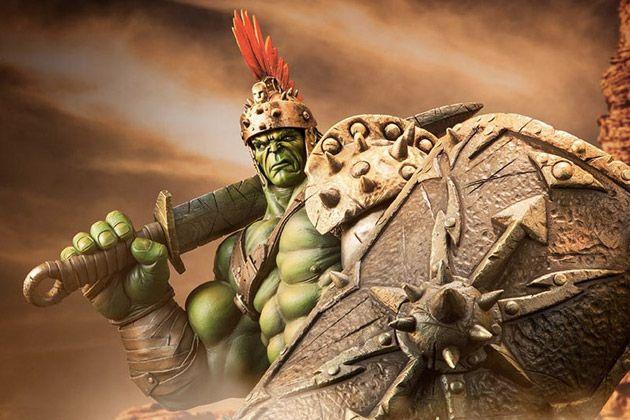Photo 2 Planet Hulk