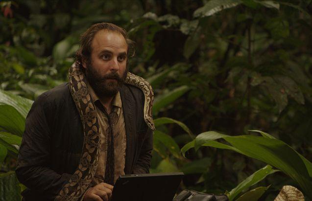 Vincent Macaigne, La Loi de la jungle