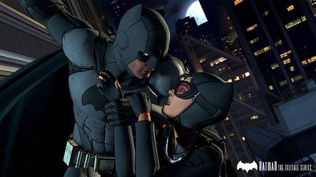 Photo 2 Batman Telltale