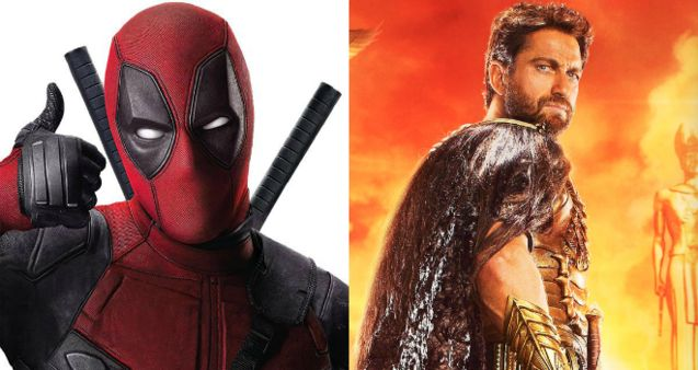 VS Deadpool