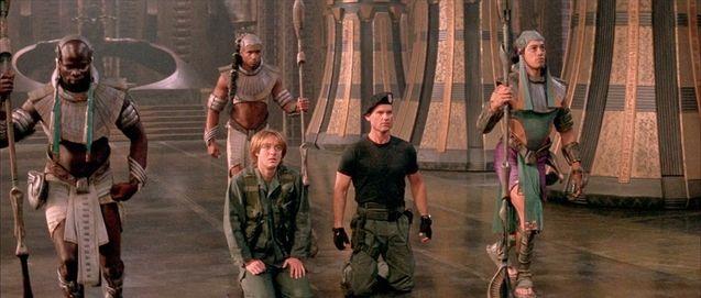 Photo 2 Stargate
