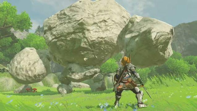 Photo 2 Zelda