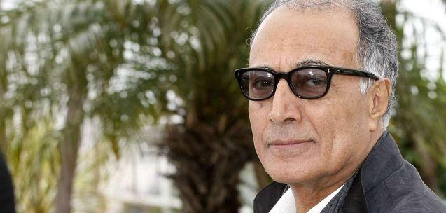 Photo Kiarostami