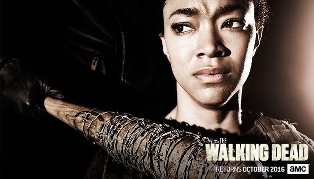 Promo 1 saison 7 Walking Dead