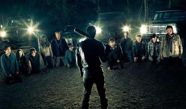 Promo 12 saison 7 Walking Dead