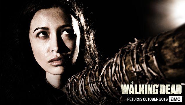 Promo 3 saison 7 Walking Dead