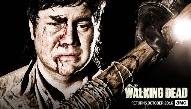 Promo 6 saison 7 Walking Dead