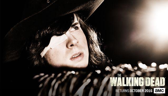 Promo 7 saison 7 Walking Dead