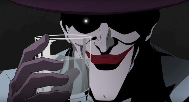 Photo Killing Joke Joker