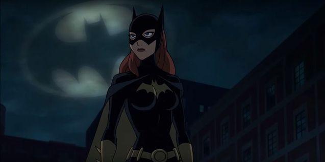 Photo 2 Batgirl Killing Joke