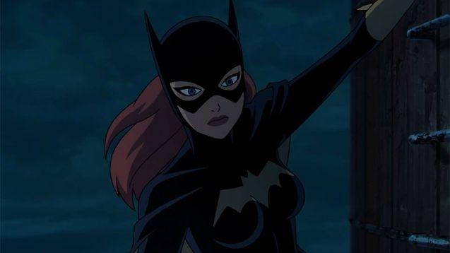 Photo Batgirl Killing Joke